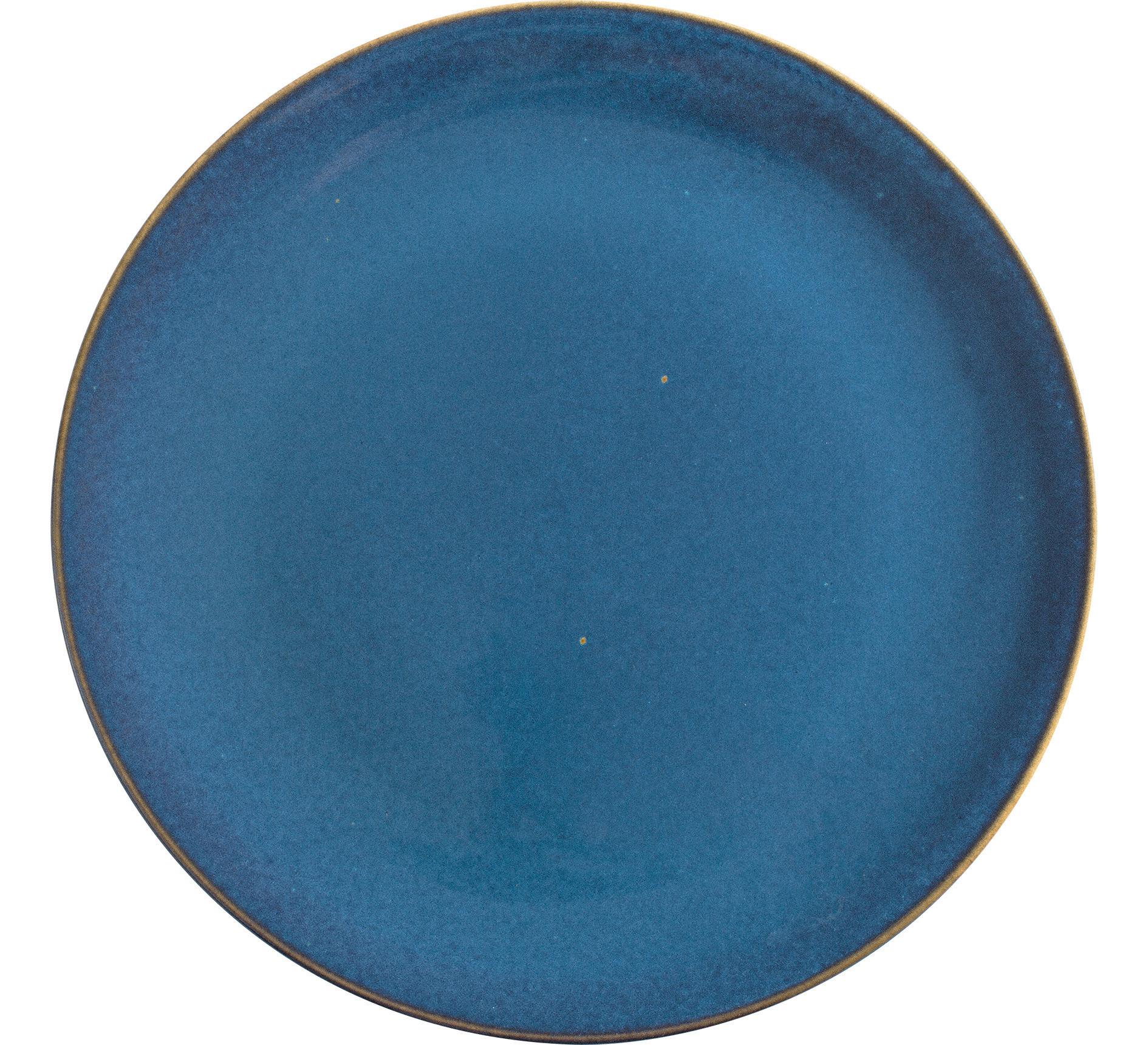 Homestyle, Pizzateller ø 310 mm atlantic blue