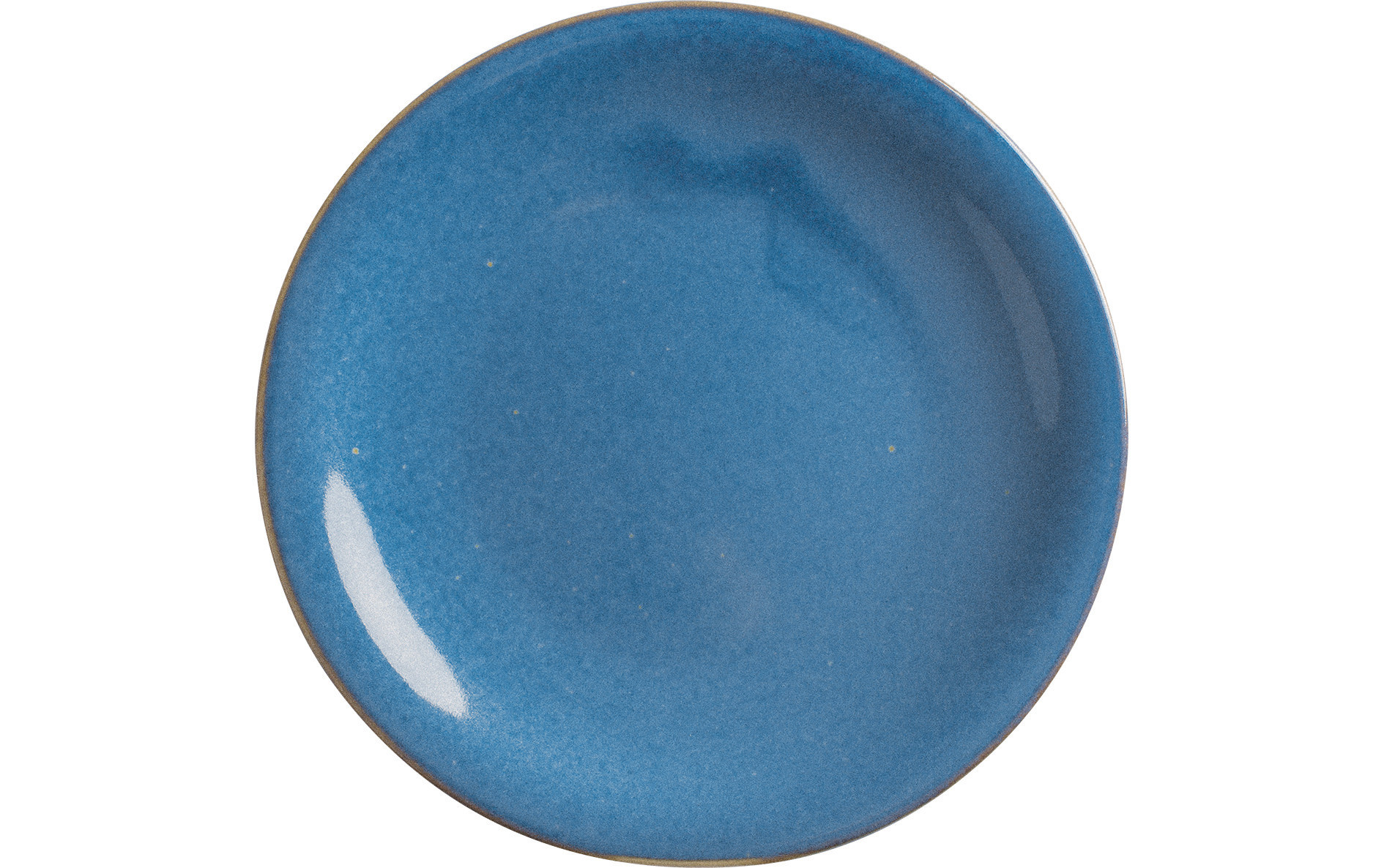 Homestyle, Teller flach ø 215 mm atlantic blue