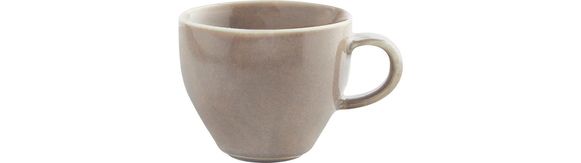 Homestyle, Milchkaffeetasse ø 101 mm / 0,30 l desert sand