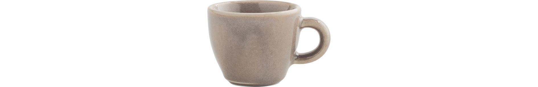 Homestyle, Espressotasse ø 60 mm / 0,03 l desert sand