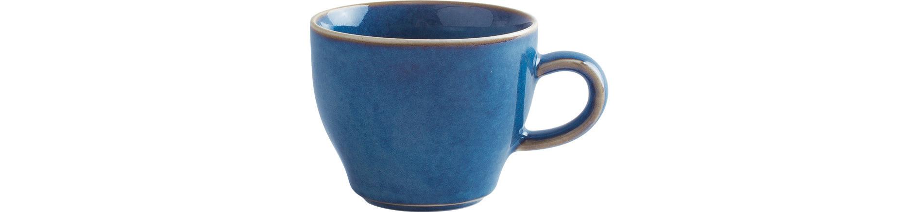 Homestyle, Cappuccinotasse Italiano ø 85 mm / 0,18 l atlantic blue