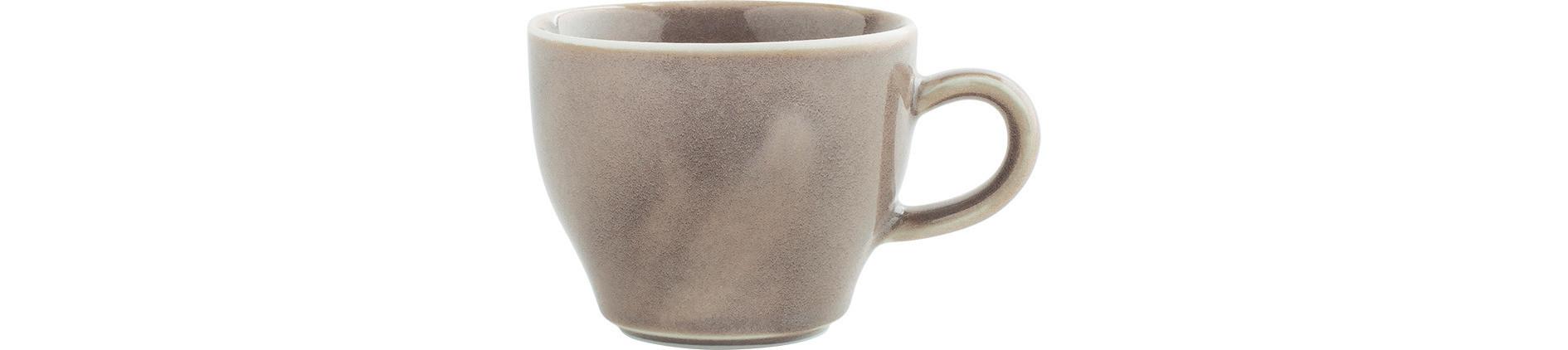 Homestyle, Cappuccinotasse Italiano ø 85 mm / 0,18 l desert sand