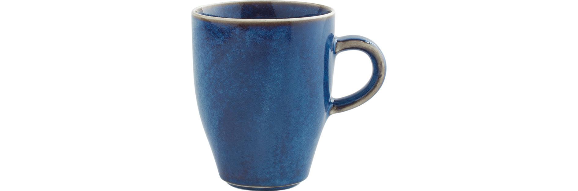 Homestyle, Kaffeebecher ø 85 mm / 0,32 l atlantic blue