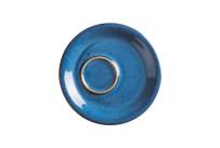 Homestyle, Untertasse ø 160 mm atlantic blue