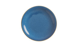 Homestyle, Brotteller ø 157 mm atlantic blue