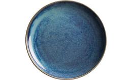 Homestyle, Frühstücksteller ø 210 mm atlantic blue