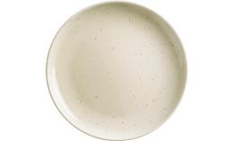 Homestyle, Frühstücksteller ø 210 mm natural cotton