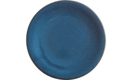 Homestyle, Essteller ø 257 mm atlantic blue