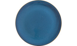 Homestyle, Pizzateller ø 310 mm atlantic blue