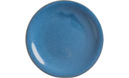 Homestyle, Teller flach ø 215 mm atlantic blue