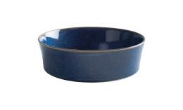 Homestyle, Auflaufform rund ø 200 mm atlantic blue