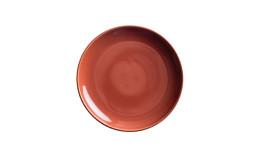 Homestyle, Schale ø 140 mm siena red