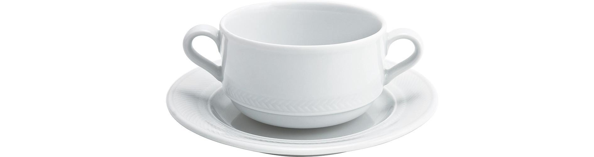 Matinee, Suppentasse stapelbar ø 96 mm / 0,25 l