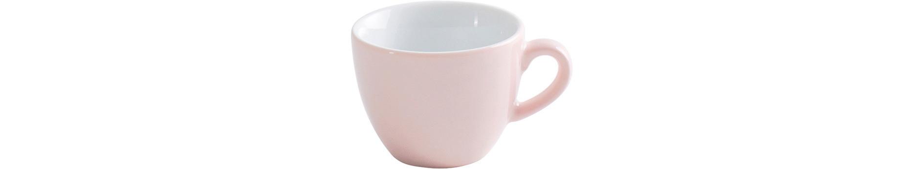Pronto, Espressotasse ø 66 mm / 0,08 l rosé