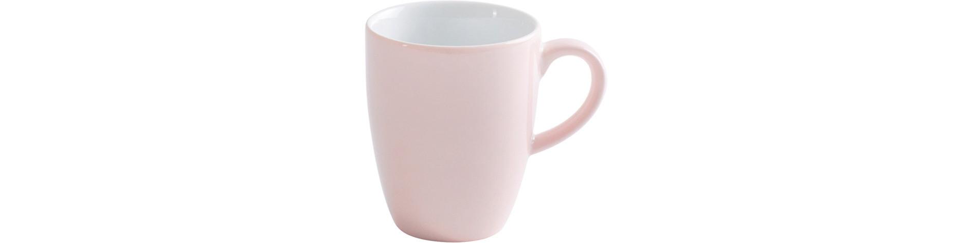 Pronto, Espressotasse hoch ø 56 mm / 0,10 l rosé