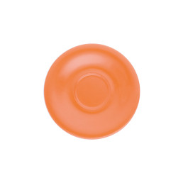 Pronto, Untertasse ø 180 mm orange