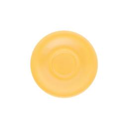 Pronto, Untertasse ø 180 mm orange-gelb