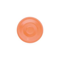 Pronto, Untertasse ø 150 mm orange