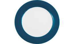 Pronto, Pastateller ø 270 mm / 0,40 l grün-blau