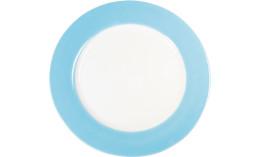 Pronto, Pastateller ø 270 mm / 0,40 l himmelblau