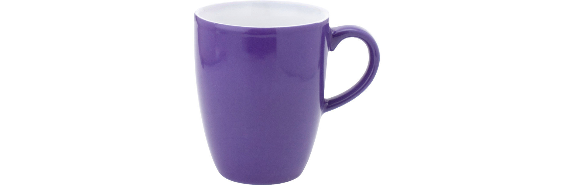 Pronto, Macchiatobecher stapelbar ø 80 mm / 0,28 l lila