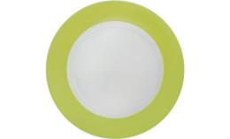 Pronto, Teller flach ø 260 mm limone