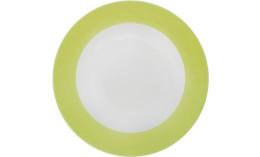 Pronto, Teller tief ø 220 mm limone