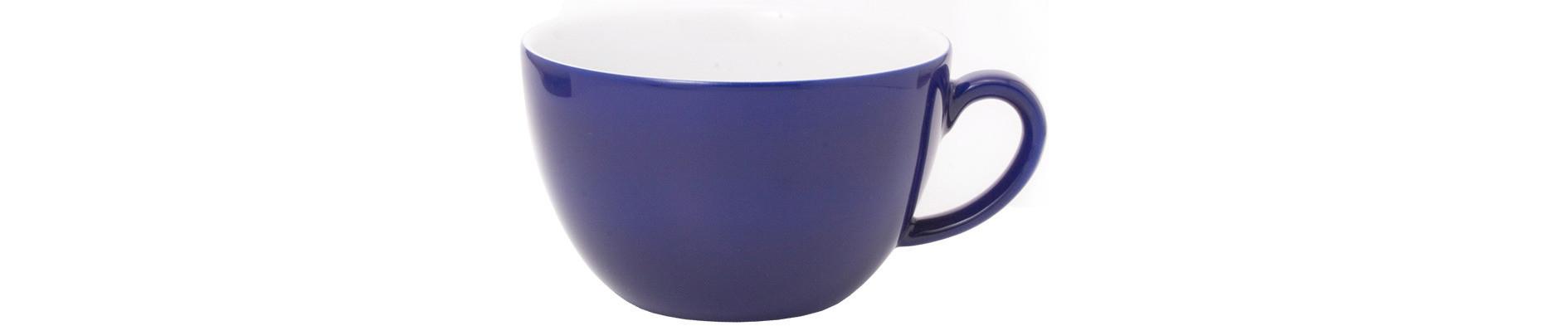 Pronto, Café au lait Tasse ø 115 mm / 0,40 l nachtblau