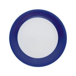Pronto, Teller flach ø 260 mm nachtblau