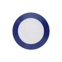 Pronto, Teller flach ø 205 mm nachtblau