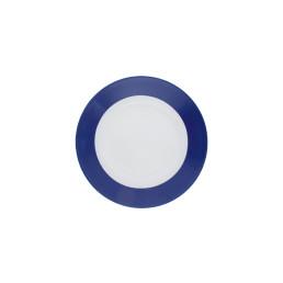 Pronto, Teller flach ø 160 mm nachtblau