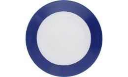 Pronto, Teller flach ø 300 mm nachtblau