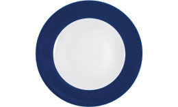 Pronto, Pastateller ø 270 mm / 0,40 l nachtblau