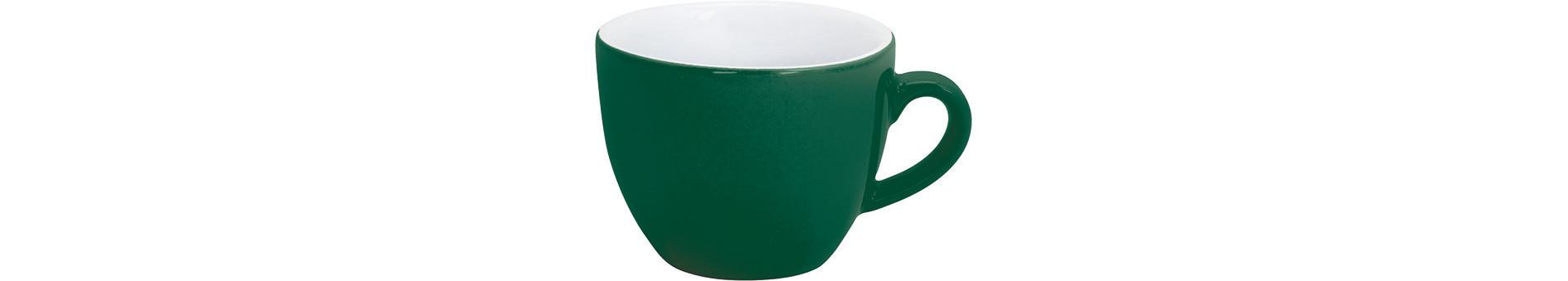 Pronto, Espressotasse ø 66 mm / 0,08 l opalgrün