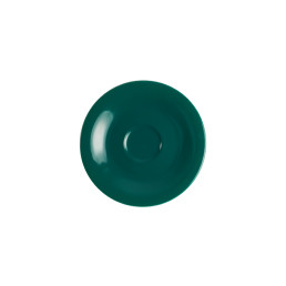 Pronto, Untertasse ø 150 mm opalgrün