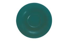 Pronto, Untertasse ø 180 mm opalgrün