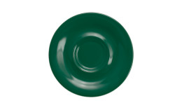 Pronto, Untertasse ø 160 mm opalgrün