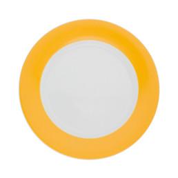 Pronto, Pastateller ø 270 mm / 0,40 l orange-gelb