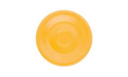 Pronto, Untertasse ø 150 mm orange-gelb