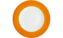 Pronto, Pasta grande ø 300 mm / 0,50 l orange