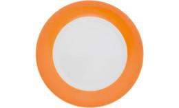 Pronto, Pastateller ø 270 mm / 0,40 l orange