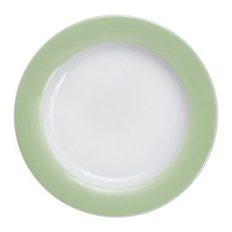 Pronto, Teller flach ø 300 mm pastellgrün