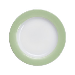 Pronto, Teller flach ø 260 mm pastellgrün