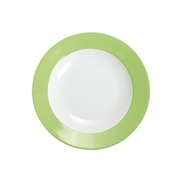 Pronto, Teller tief ø 220 mm pastellgrün