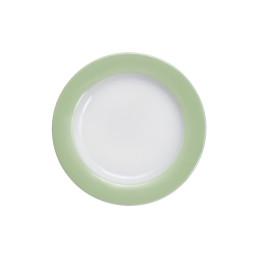 Pronto, Teller flach ø 205 mm pastellgrün