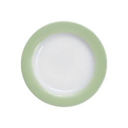 Pronto, Teller flach ø 230 mm pastellgrün