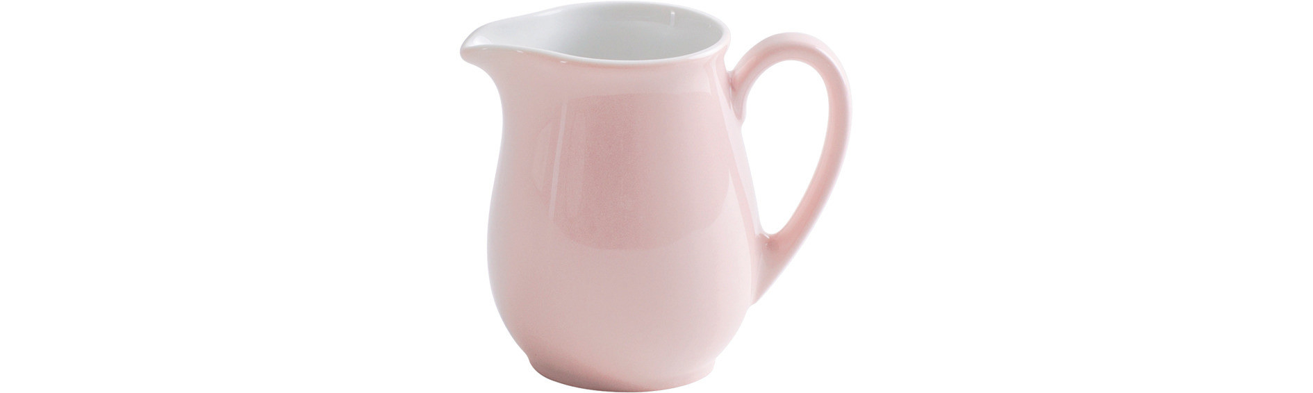Pronto, Milchkännchen ø 78 mm / 0,25 l rosé