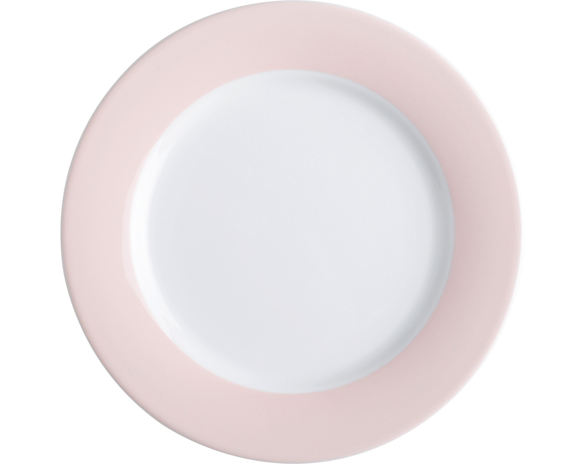 Pronto, Pastateller ø 270 mm / 0,40 l rosé