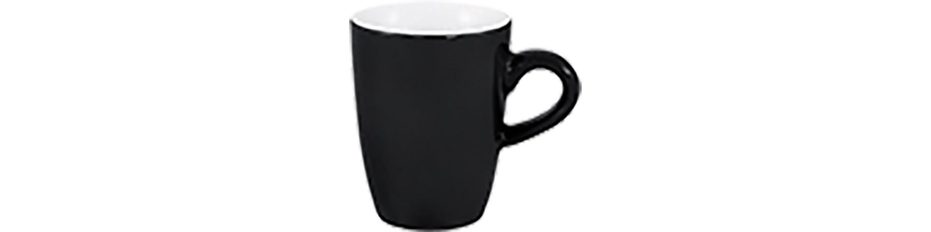 Pronto, Espressotasse hoch ø 56 mm / 0,10 l schwarz