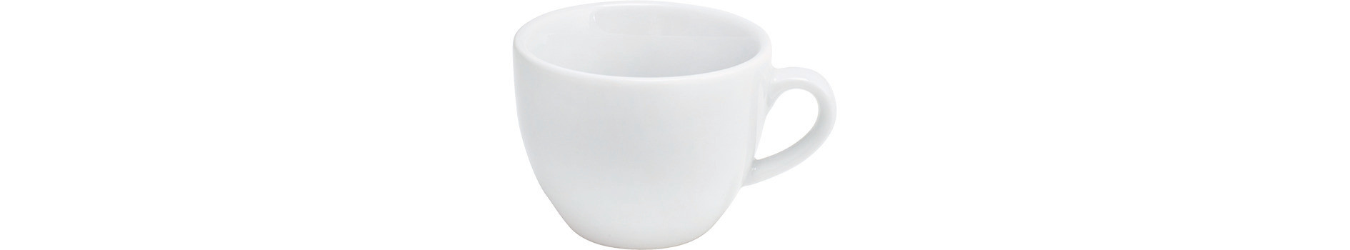 Pronto, Espressotasse ø 66 mm / 0,08 l weiß